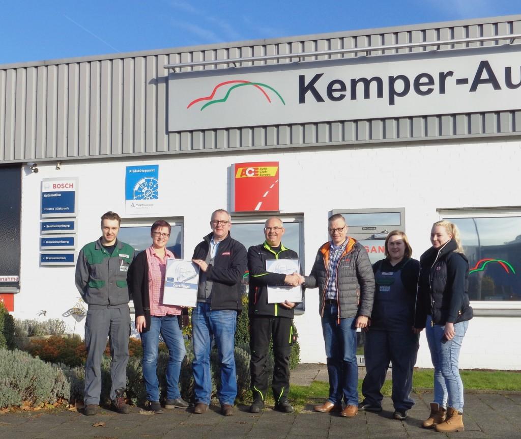 Kemper.Auto-Team