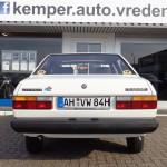 VW- Derby  Der Polo mit Kofferraum