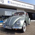 VW Käfer 1958   Kemper.Auto.Vreden_1