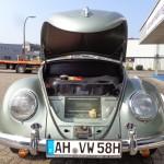 VW Käfer 1958   Kemper.Auto.Vreden_3