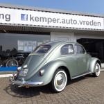 VW Käfer 1958   Kemper.Auto.Vreden_5