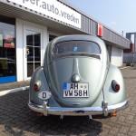 VW Käfer 1958   Kemper.Auto.Vreden_4